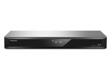 Panasonic DMR-BCT765 - silber