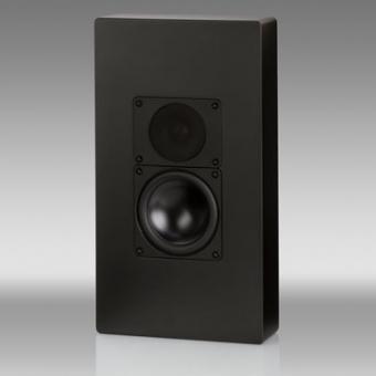 Elac WS 1445 - Stückpreis - weiss schwarz