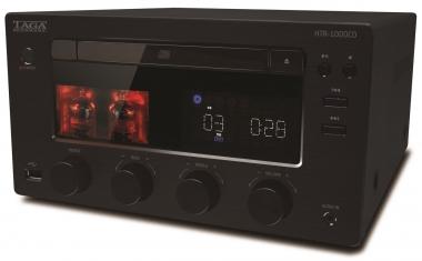 Taga HTR-1000CD Hybrid Stereo CD-Receiver