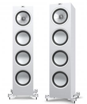 KEF Q950 -Stückpreis Weiss
