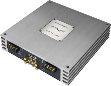 BRAX Matrix 4 CH Amp X4