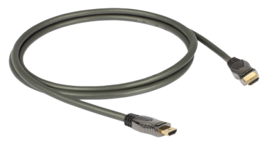 Goldkabel profi HDMI