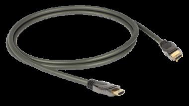 Goldkabel profi HDMI