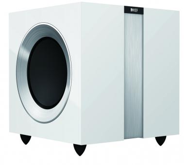 KEF R400B - B Ware - Weiss