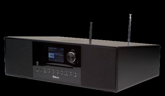 Audioblock SR-100