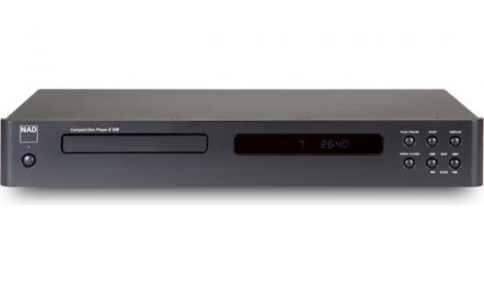 NAD C 538 - CD-Player