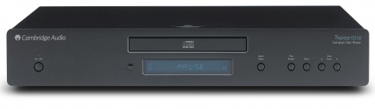 csmusiksysteme gmbh cambridge audio topaz cd10 schwarz. Black Bedroom Furniture Sets. Home Design Ideas