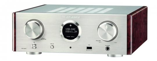 Marantz HD-AMP1 schwarz - B-Ware