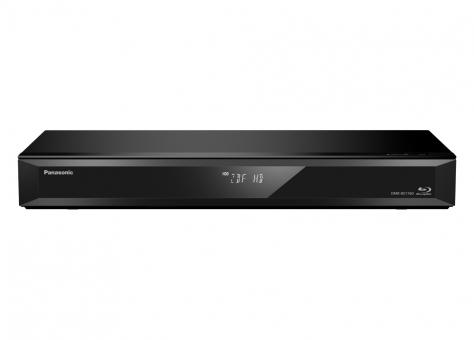 Panasonic DMR-BST760EG - schwarz