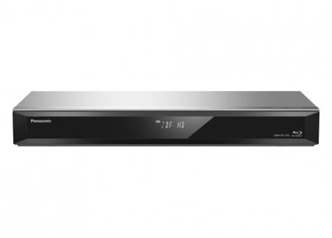 Panasonic DMR-BST765EG - silber