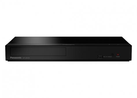Panasonic DP-UB154- schwarz