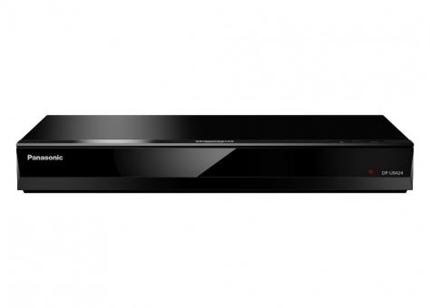 Panasonic DMP-UB424EGK - schwarz