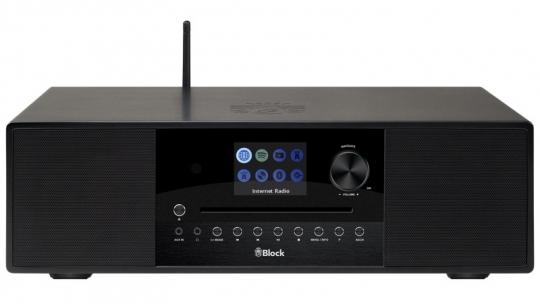 Audioblock SR-200