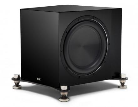 Elac SUB 3070 schwarz B Ware