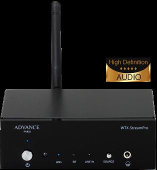 Advance Acoustic WTX-streampro