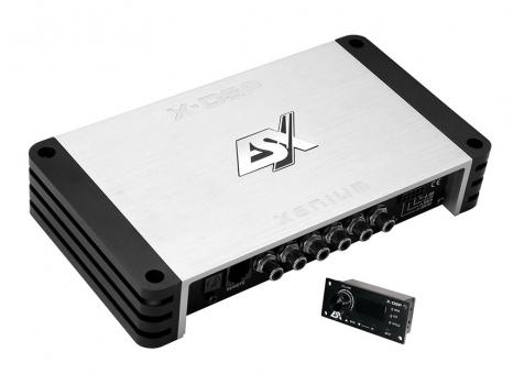 ESX Xenium X-DSP