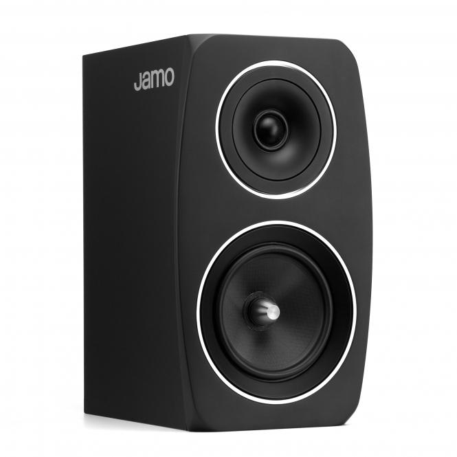 Jamo C 93 schwarz - Stückpreis schwarz