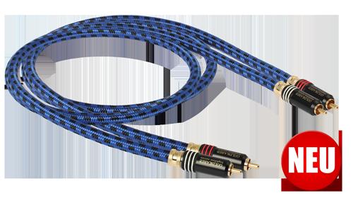 kabel highline CINCH MKIII 0,5m
