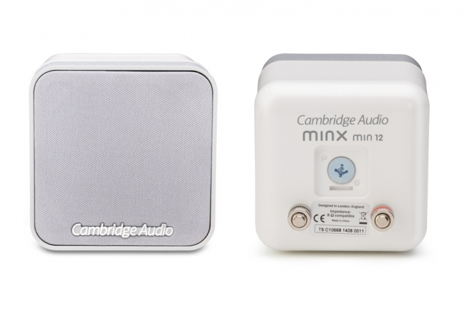 Cambridge Audio Minx Min12