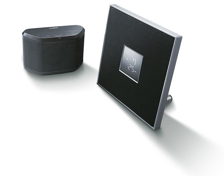 csmusiksysteme gmbh yamaha musiccast duo hifi. Black Bedroom Furniture Sets. Home Design Ideas