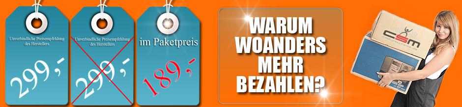 Banner Paketrabatt